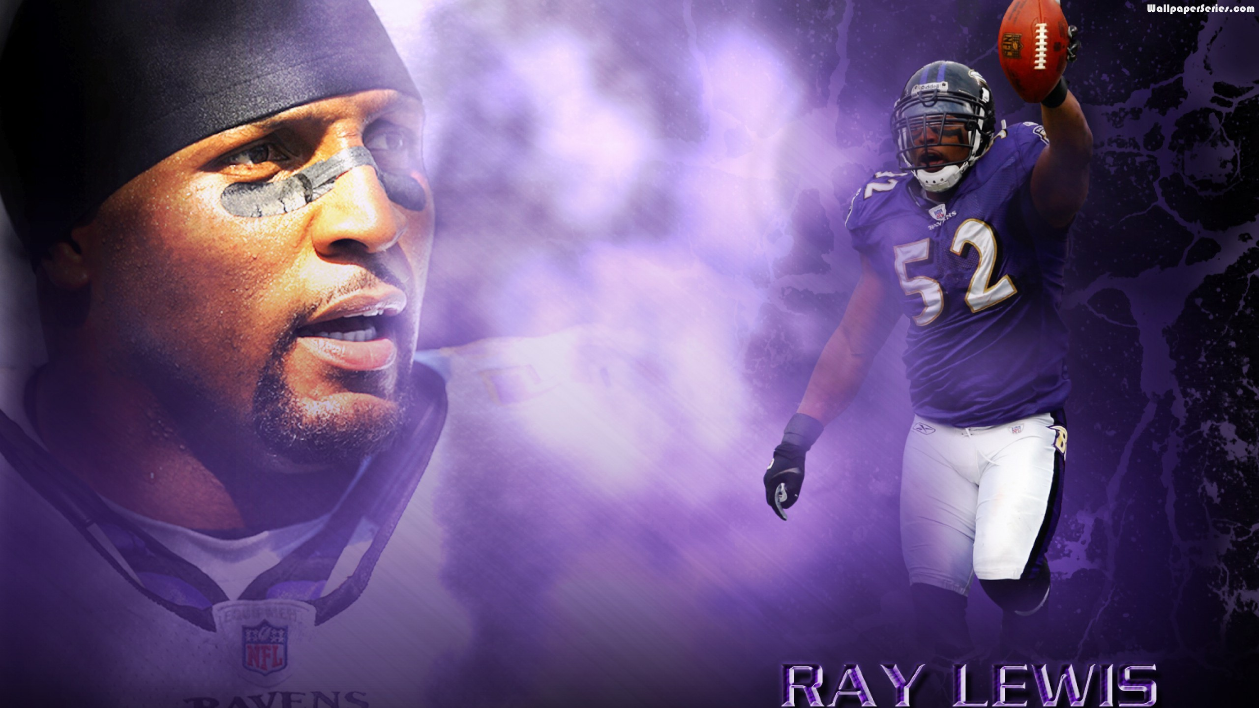 2560x1440, Ray, Lewis, Baltimore, Ravens, Baltimore Ravens, Football Team,