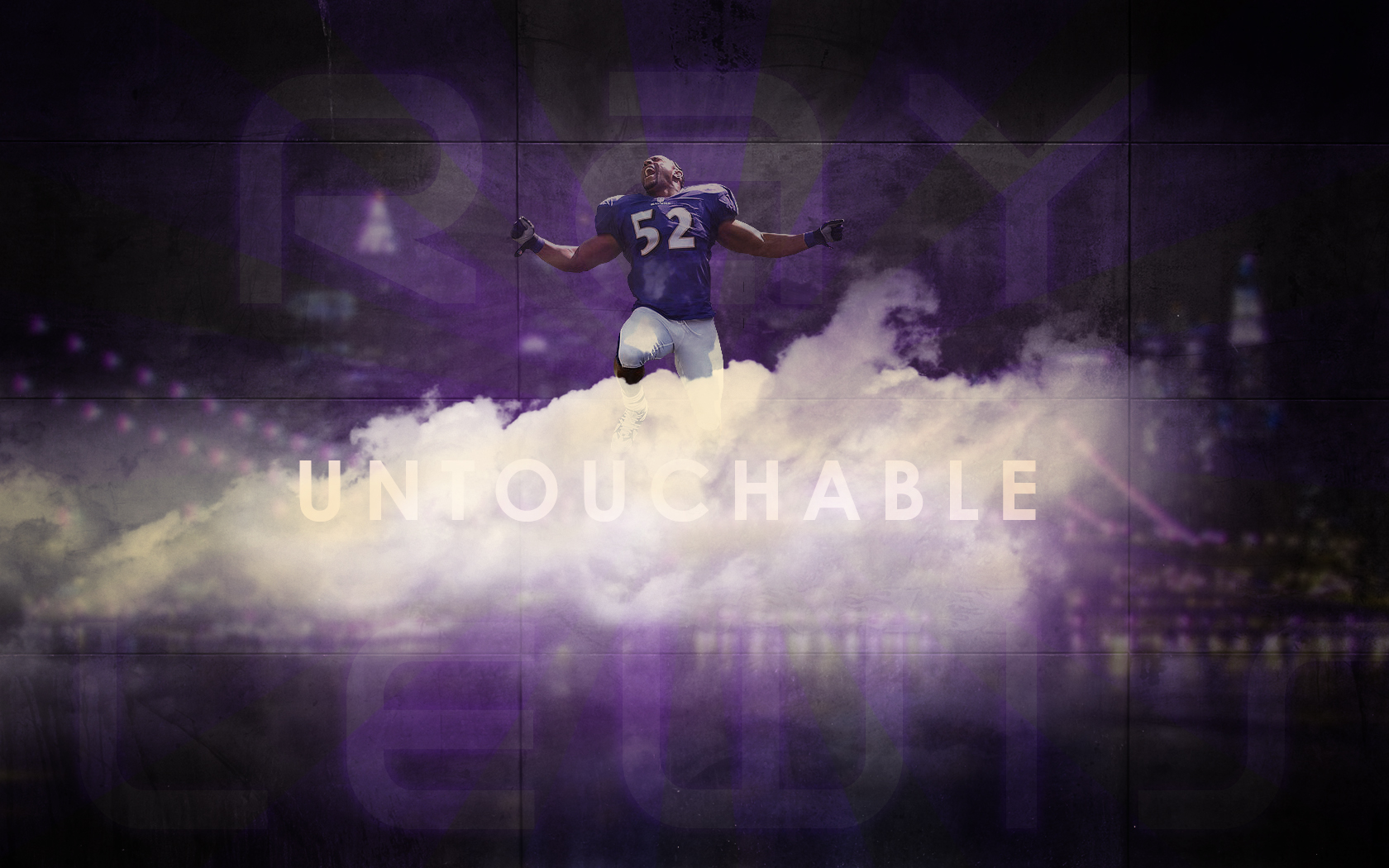 Ray Lewis Desktop Wallpaper