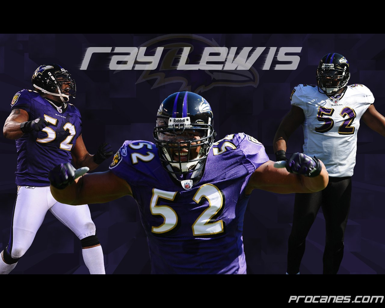 Ray Lewis Wallpapers