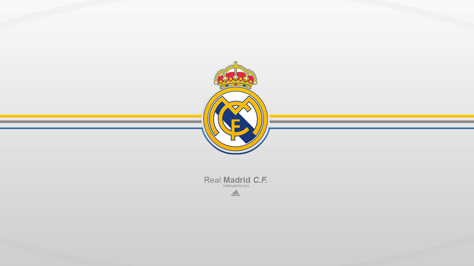 Real Madrid Wallpaper Hd For Desktop (2)