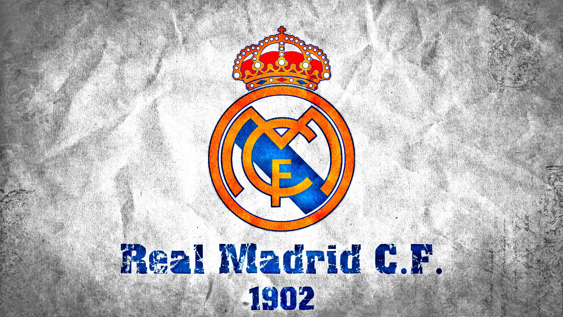Real Madrid Logo Wallpaper 2014 (3)