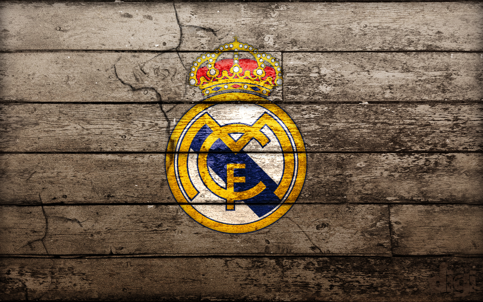 Real Madrid; Real Madrid; Real Madrid ...