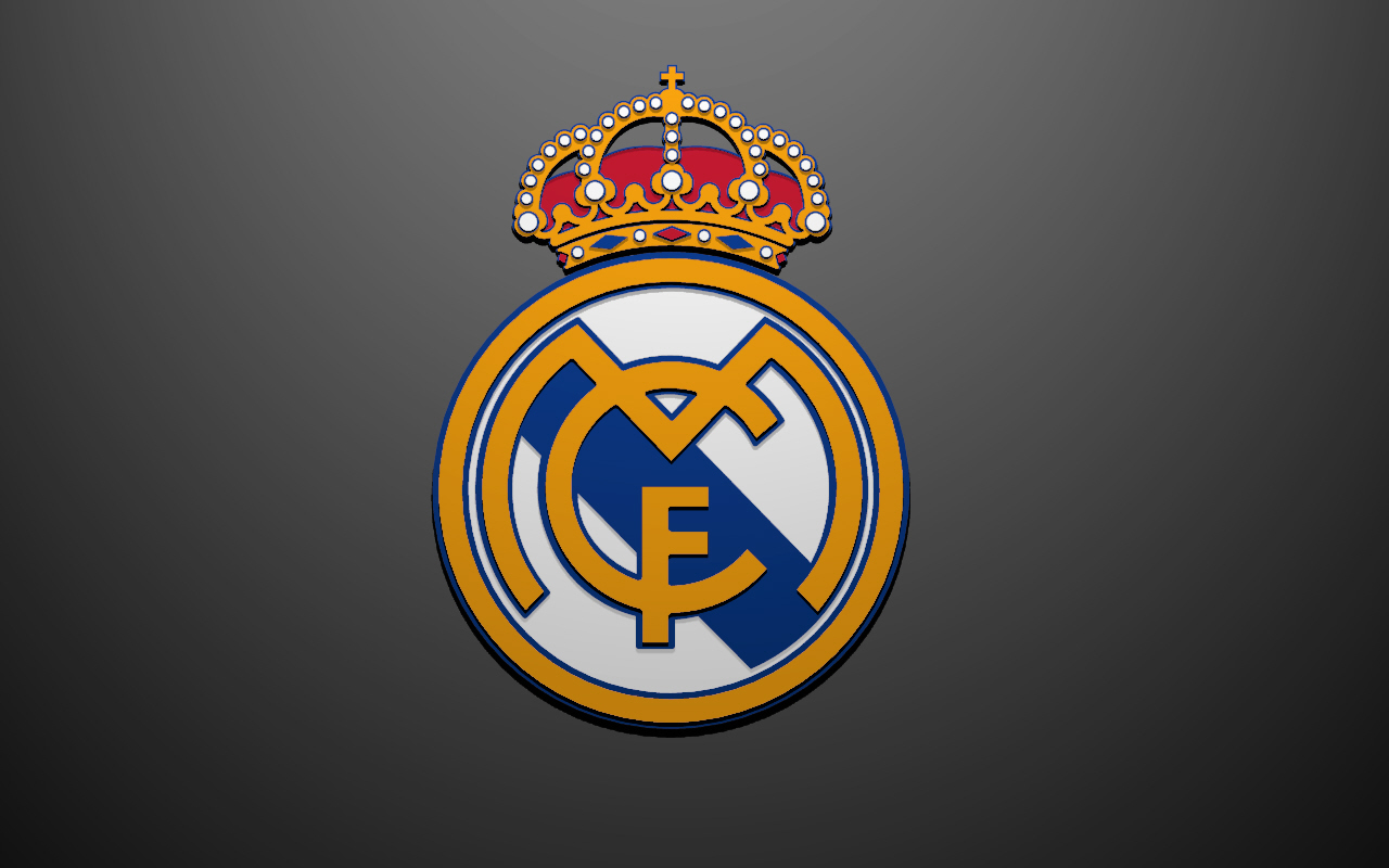 ... Real Madrid ...