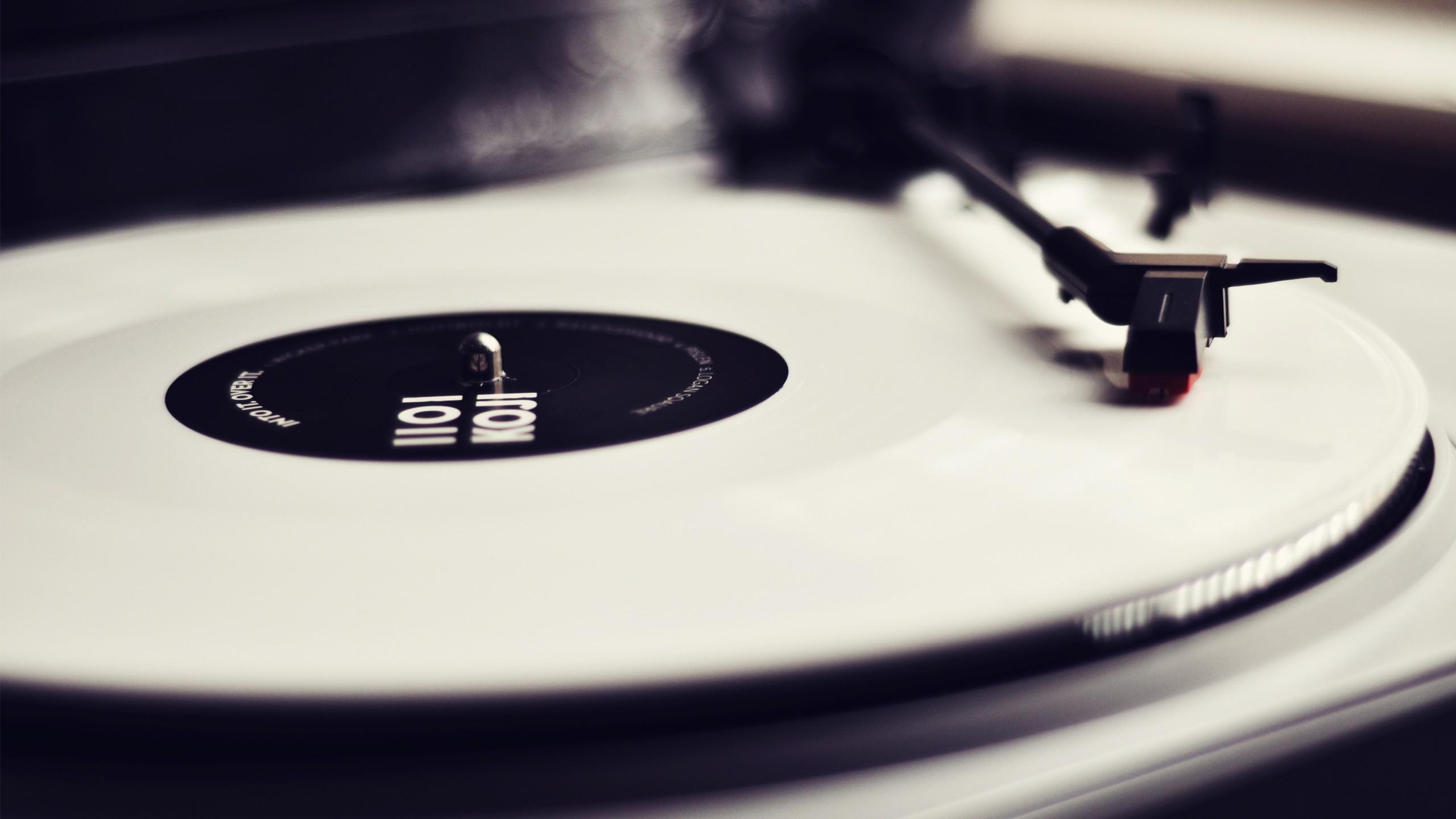 Records Vinyl Music