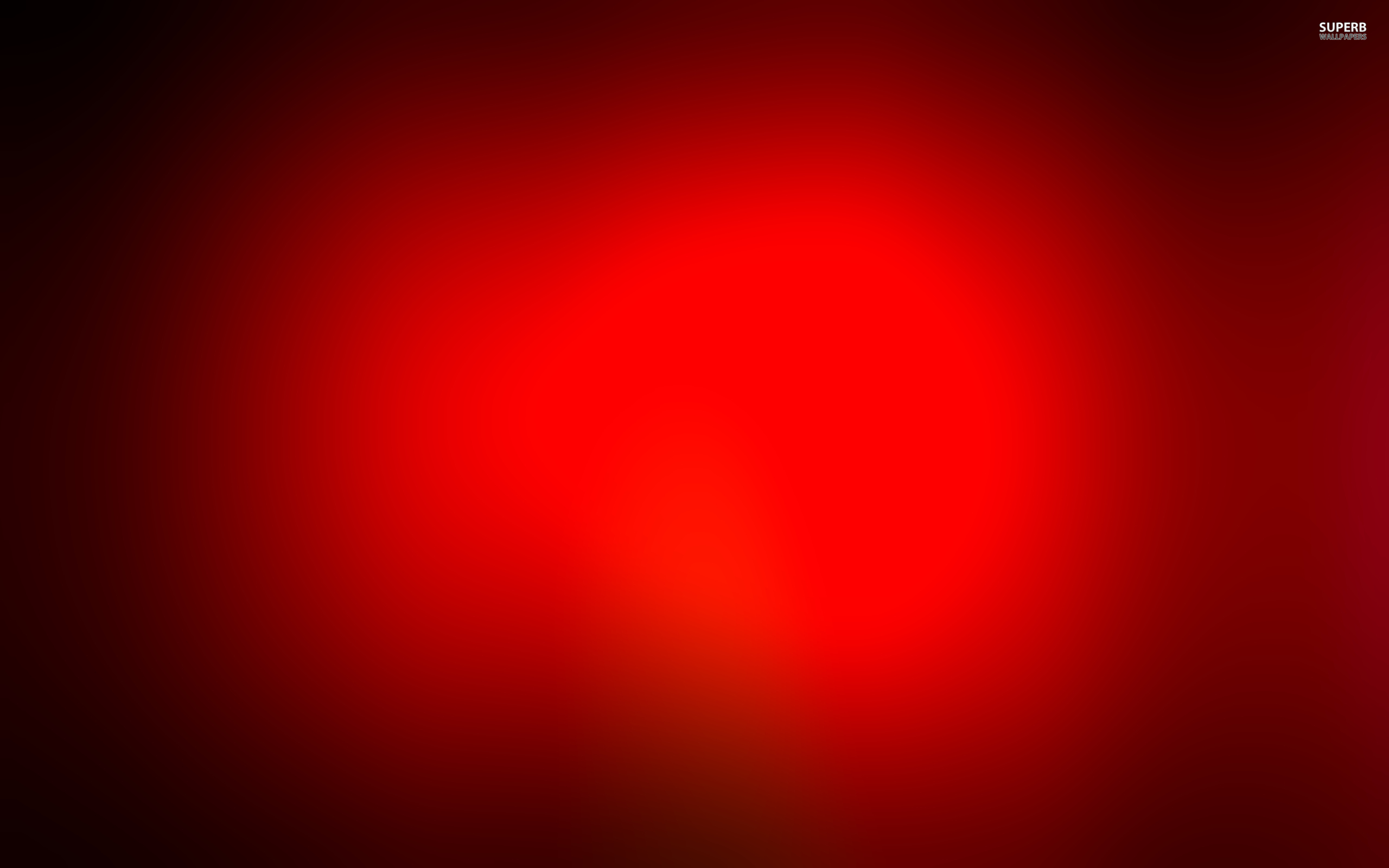 Download Red gradient wallpaper
