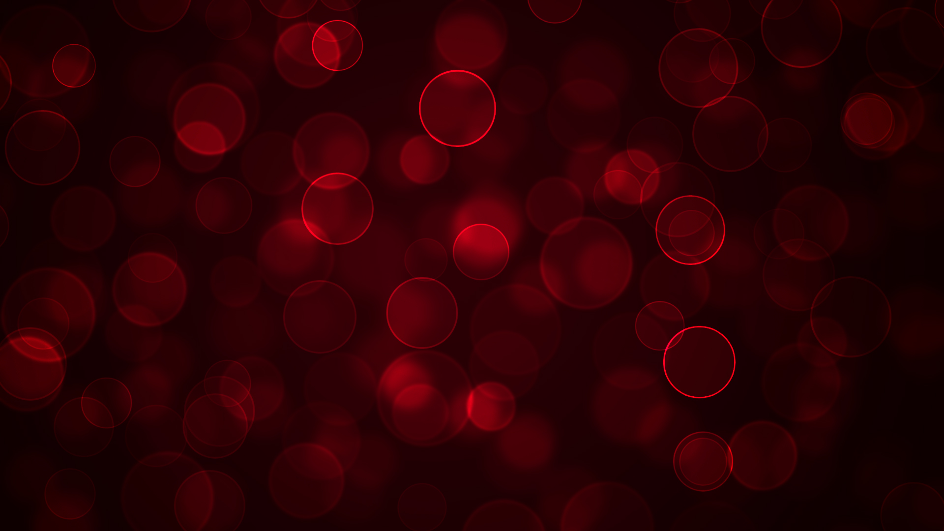 Red Abstract wallpaper | 1920x1080 | #57742