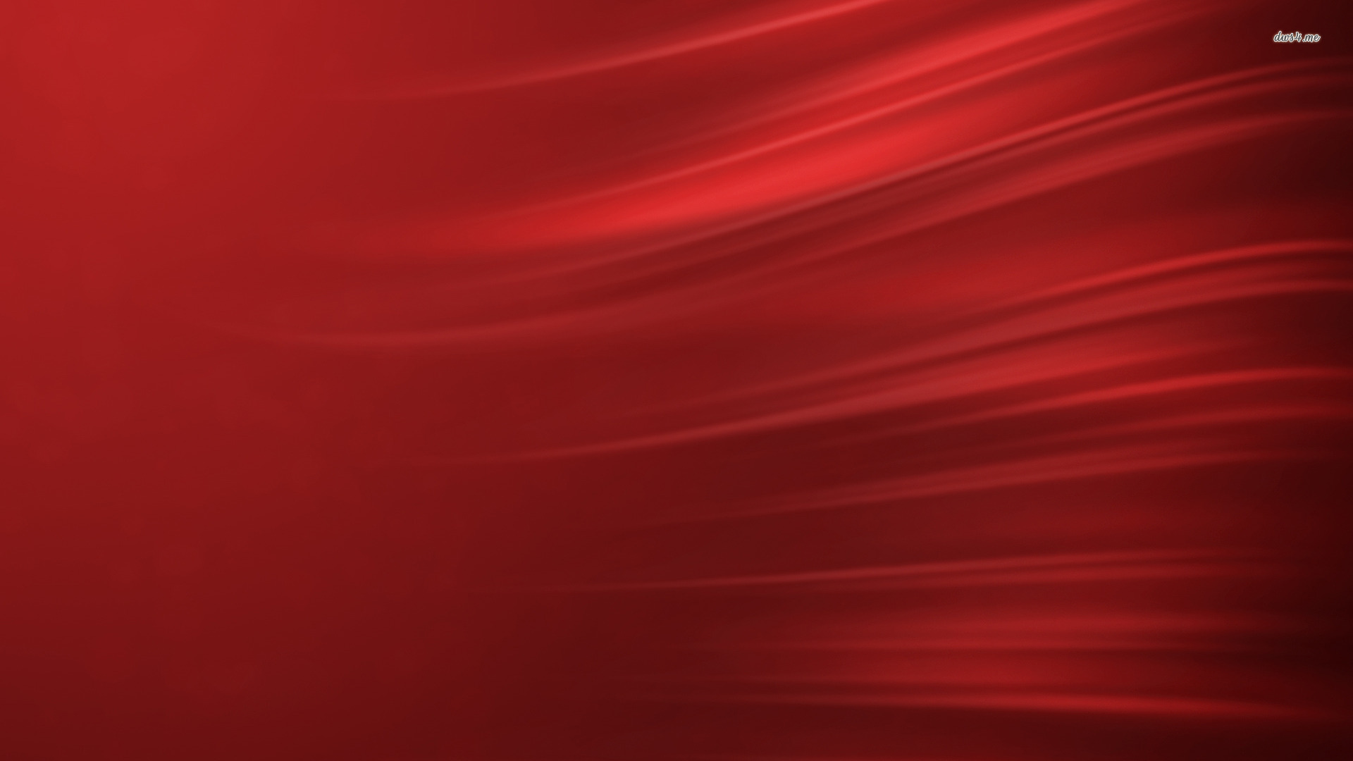 Red Curves Wallpaper Abstract Wallpapers