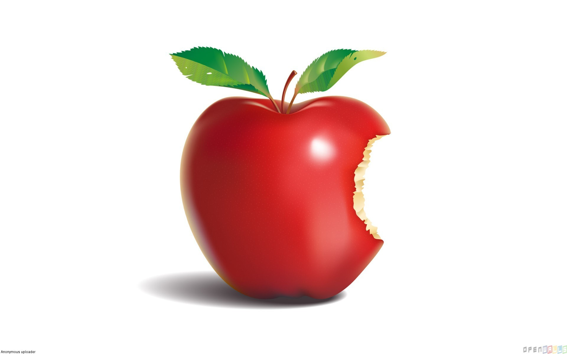 Red Apple Pictures