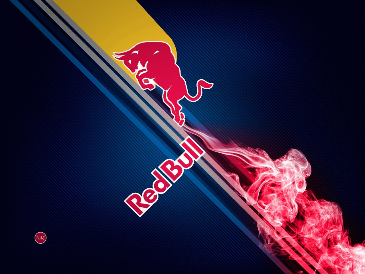 Red Bull Logo Wallpapers-8