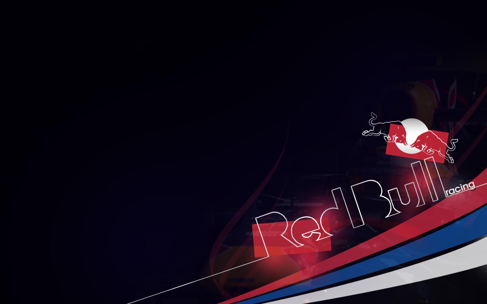 Red Bull 1680x1050
