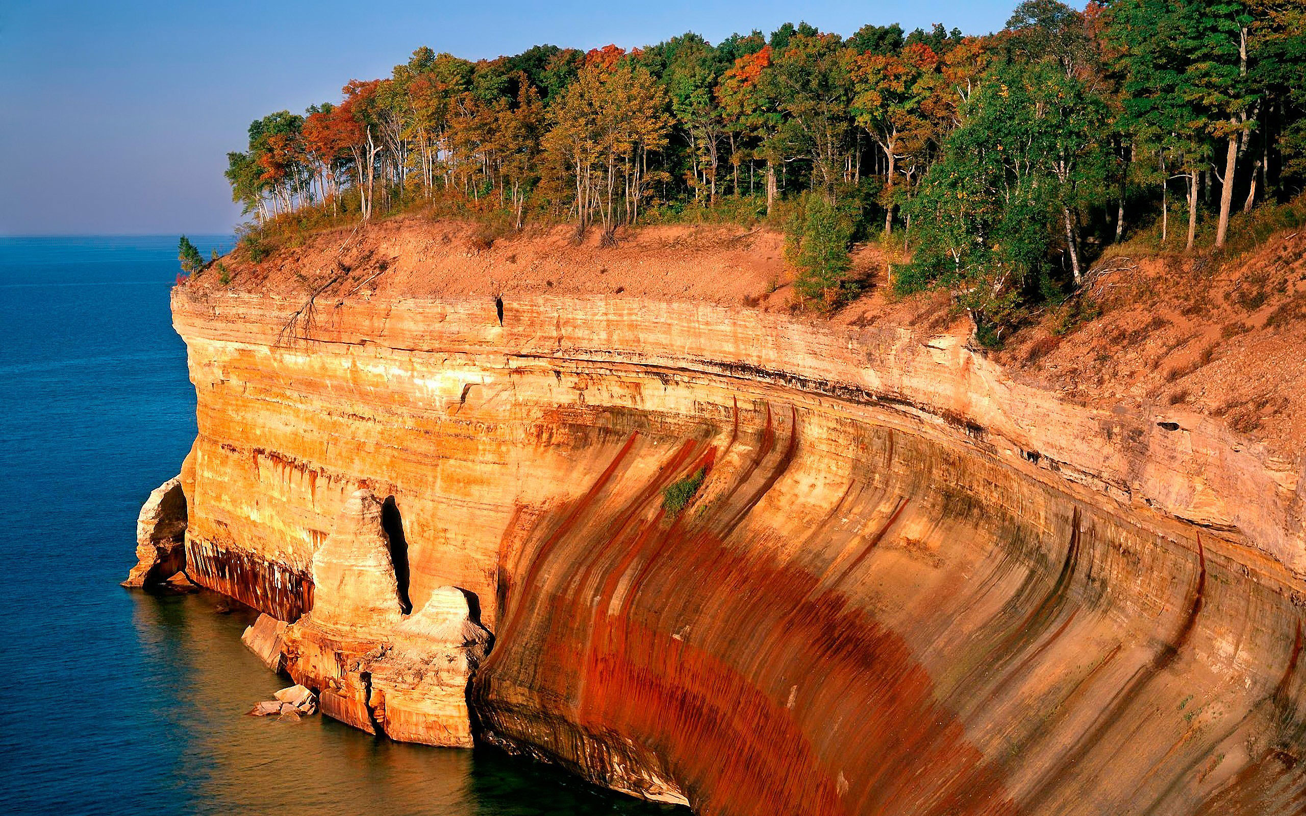 Red Cliffs Wallpapers Pictures Photos Images. «