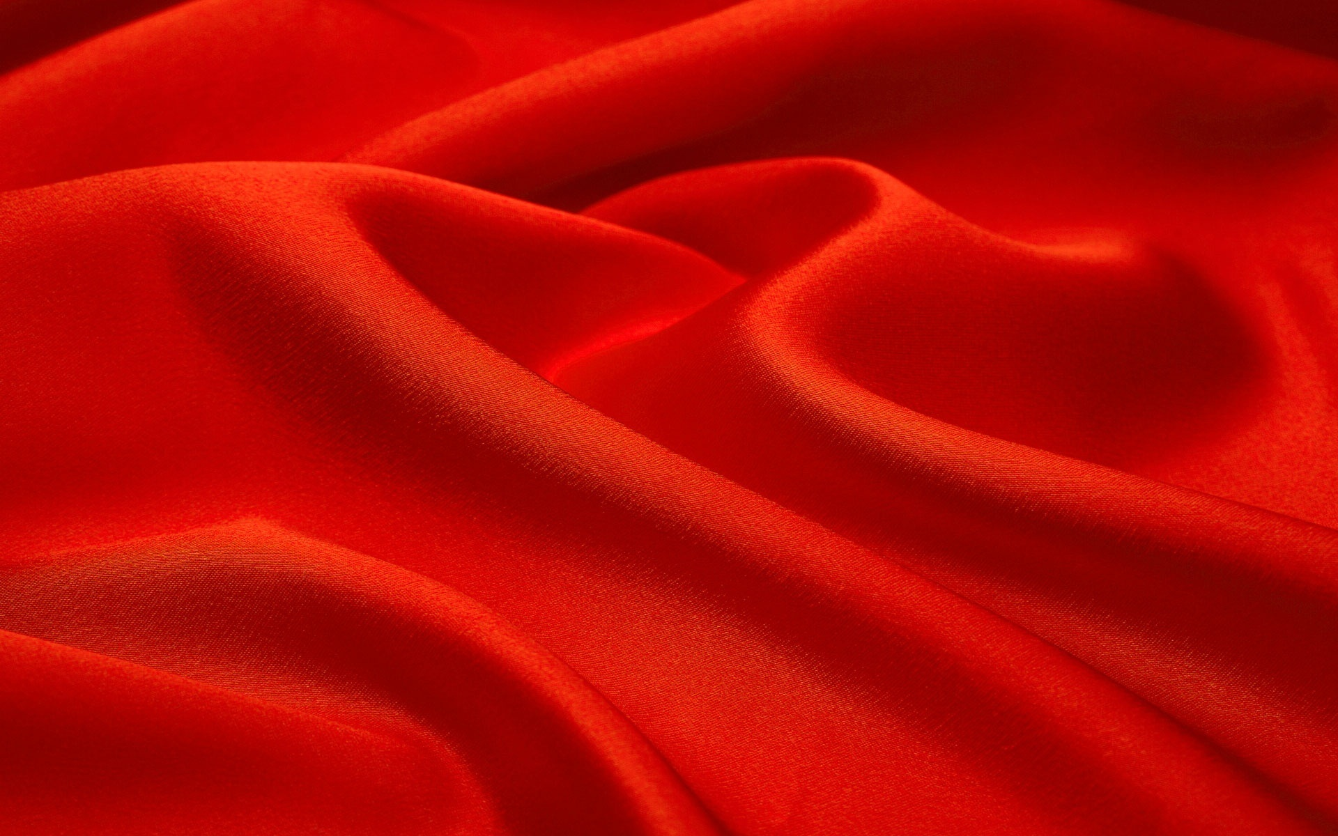 Red cloth tissue texture
