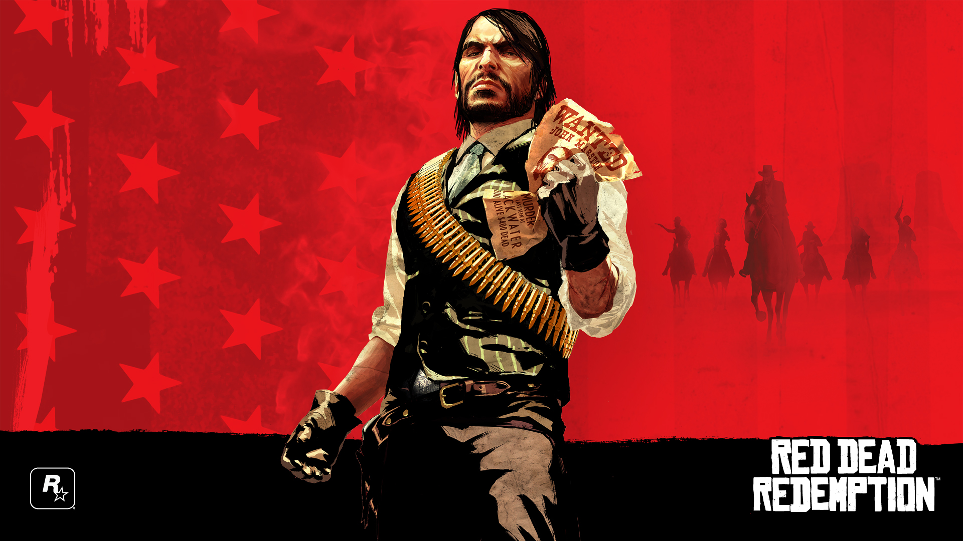 Red Dead Redemption Wallpaper 1920x1080 79064