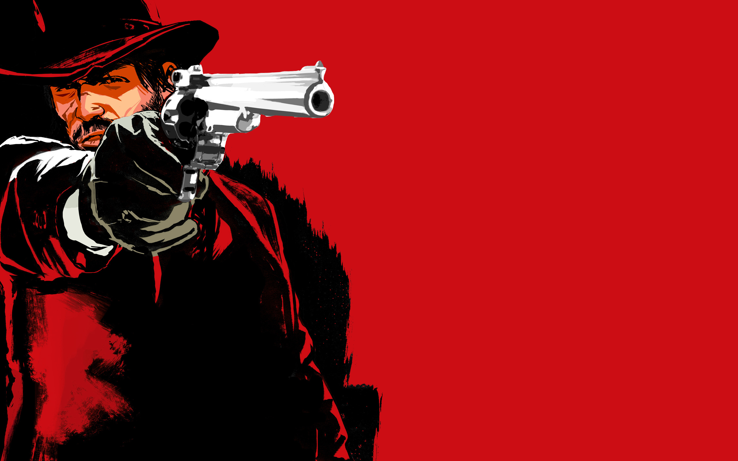 Red Dead Redemption Res: 2560x1600 / Size:983kb. Views: 34601