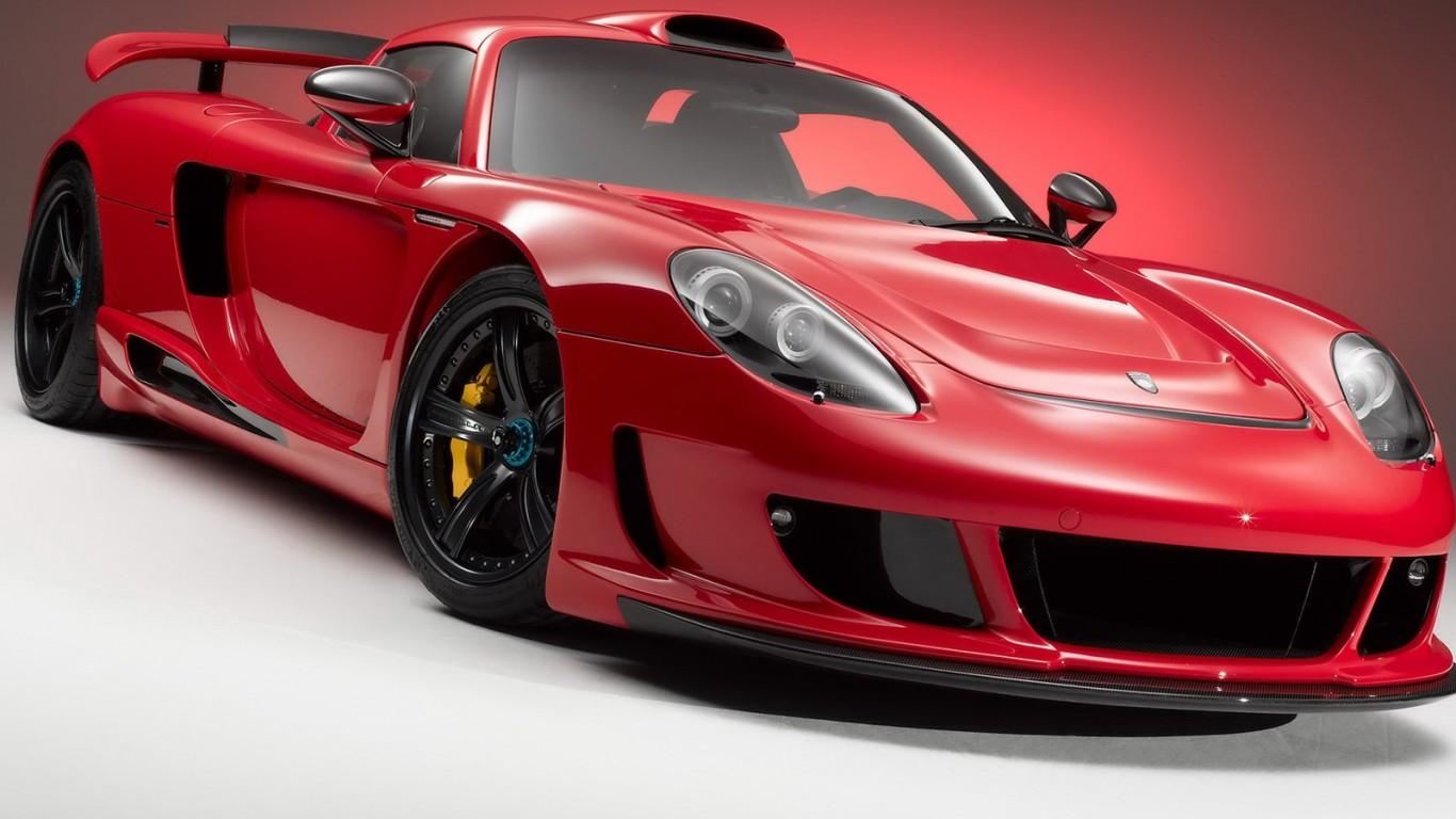Ferrari Red Car ...