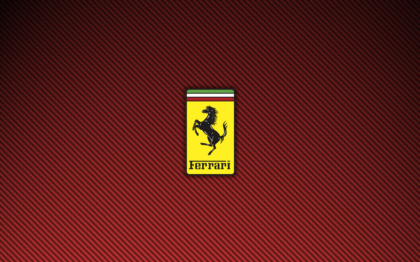 Red Ferrari Background