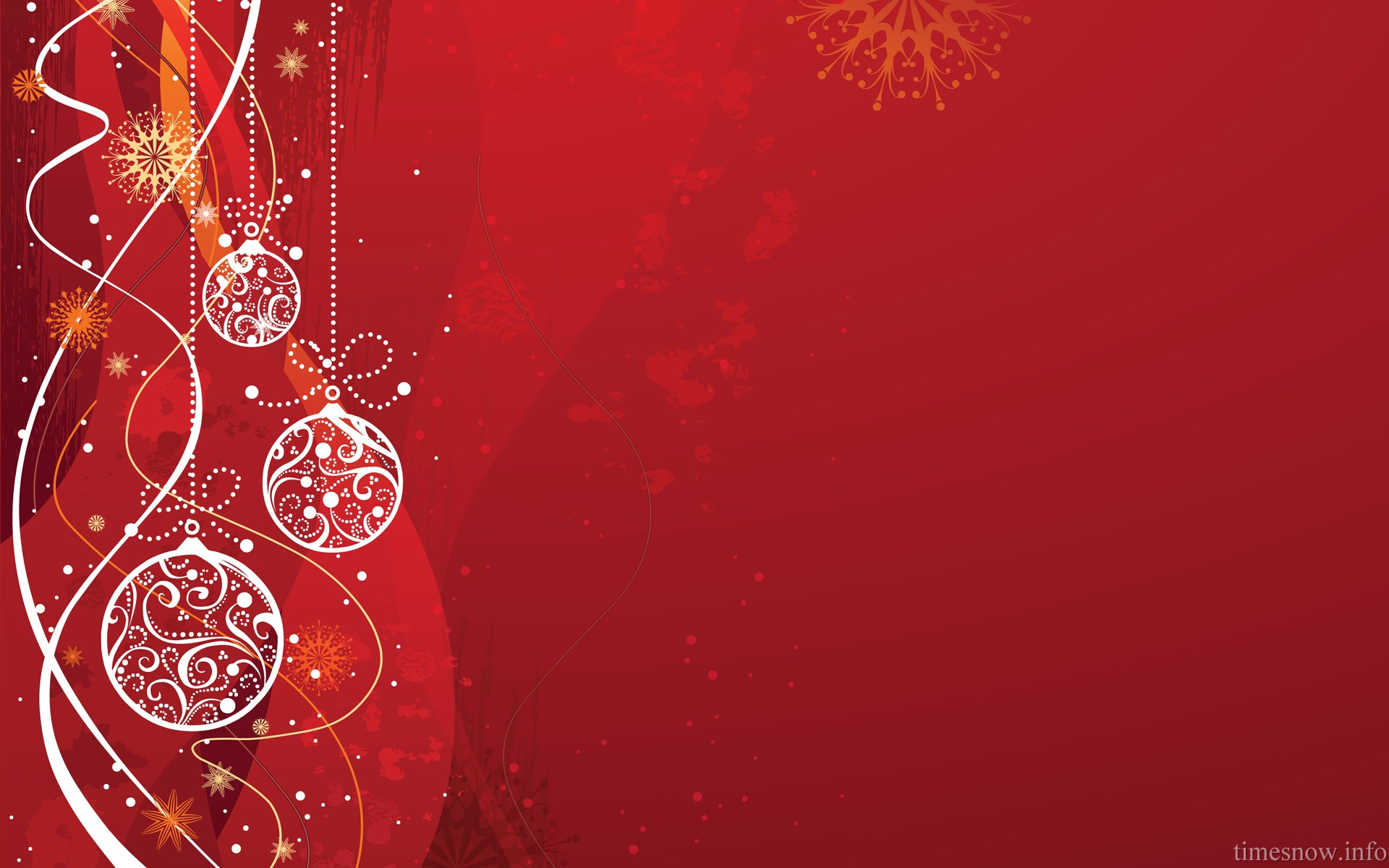 Red Holiday Backgrounds