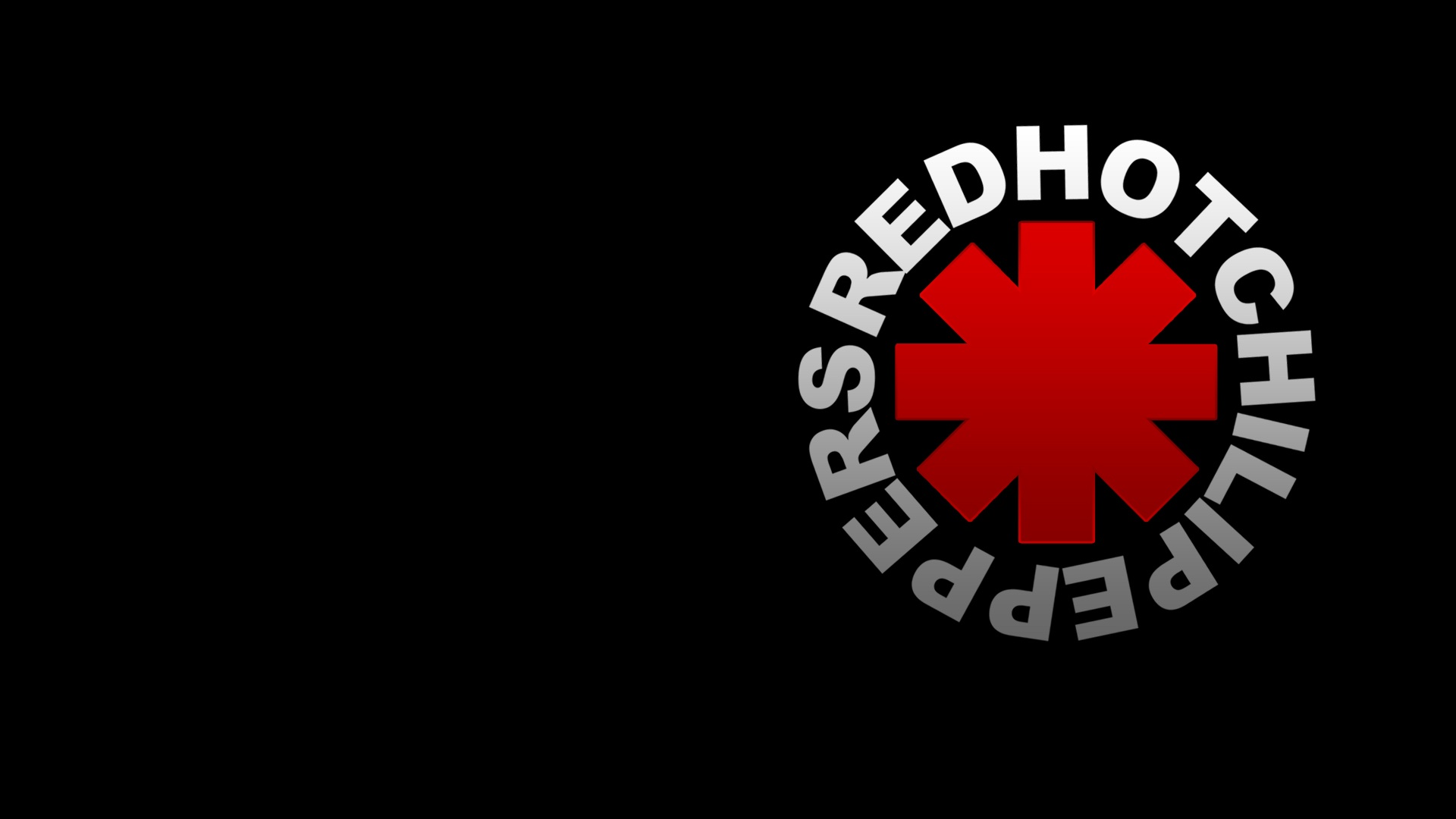 Wallpaper of the day: Red Hot Chili peppers