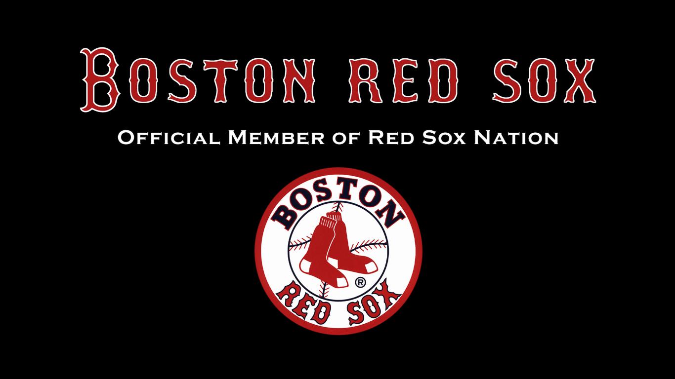 Red Sox Wallpaper by Jayjaxon