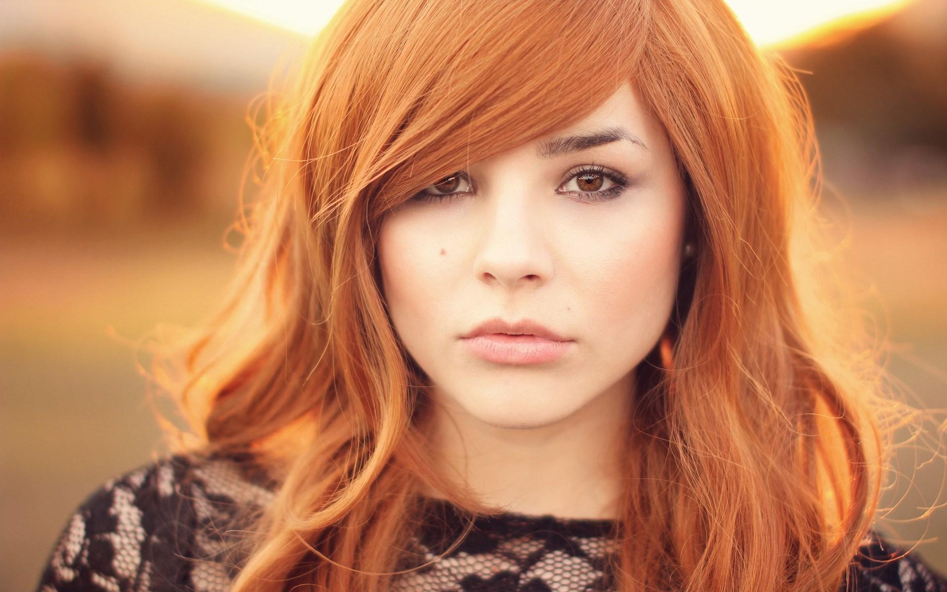 Redhead Photo