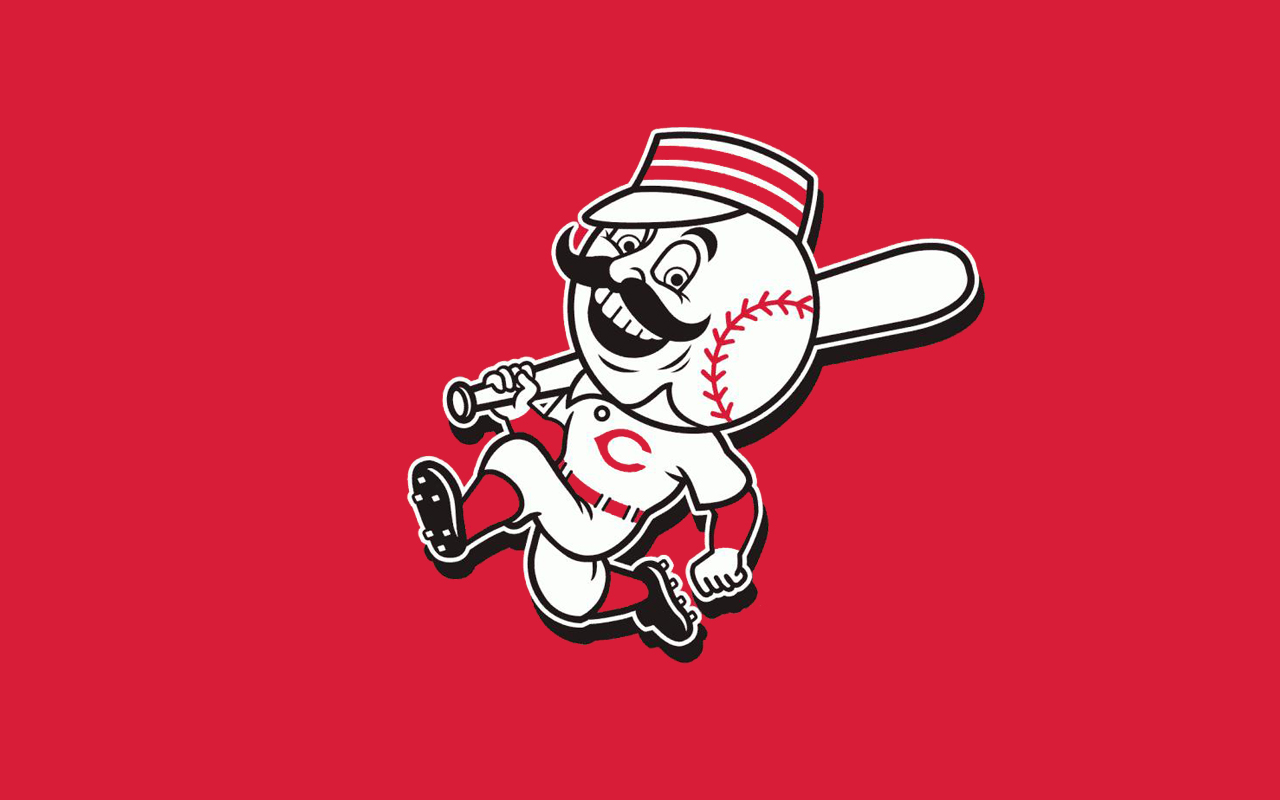Cincinnati Reds Desktop Wallpaper Collection | Sports Geekery