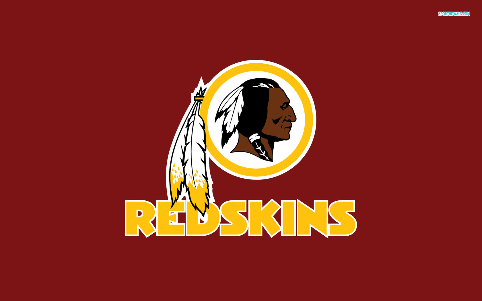 Washington Redskins HD background · More Washington Redskins wallpapers