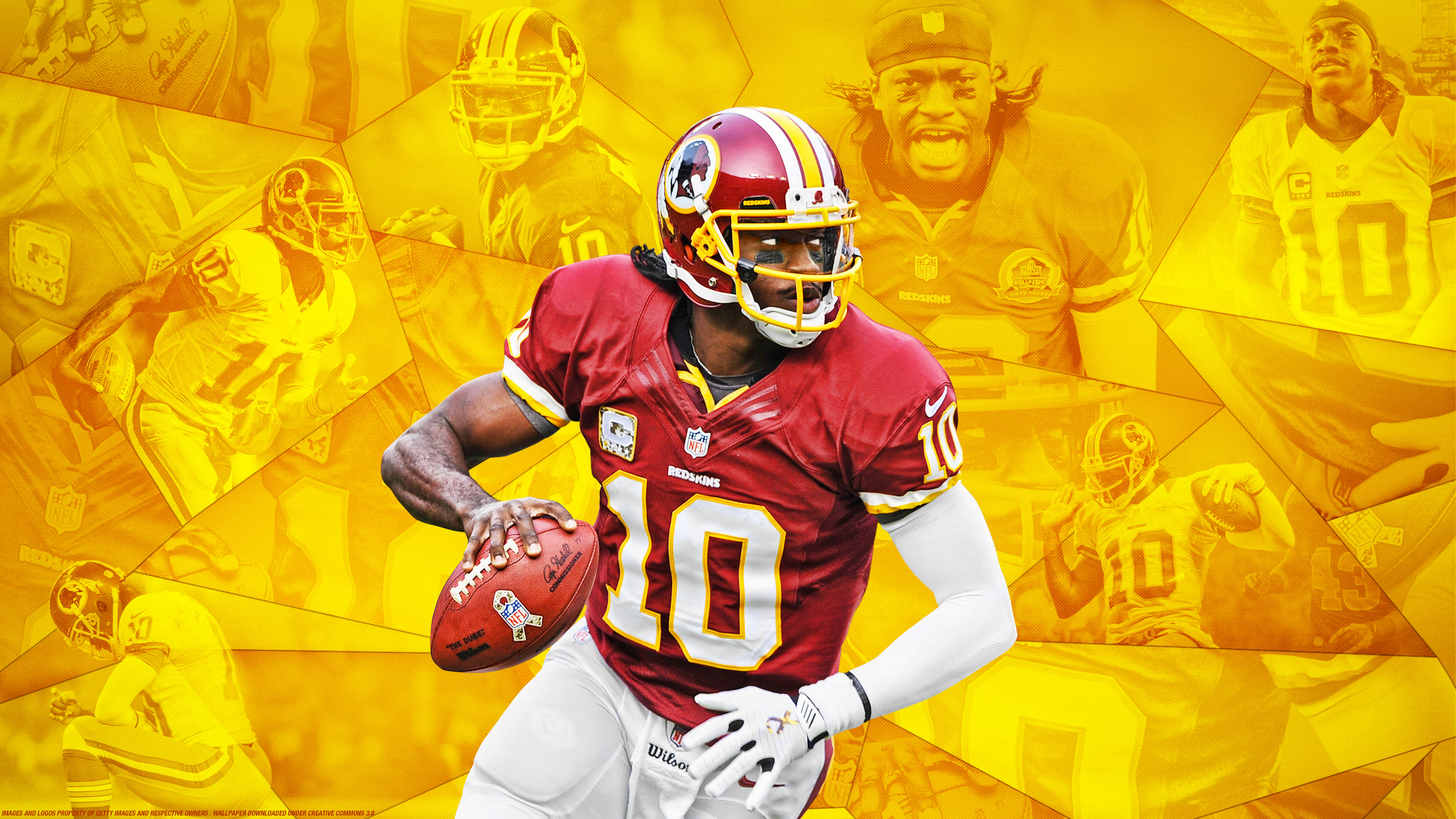 Redskins Wallpaper