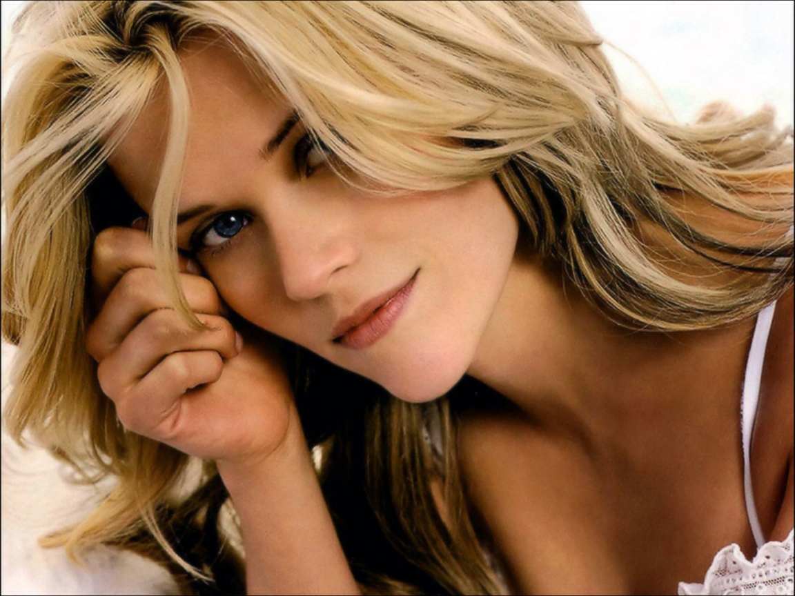 Please check our latest widescreen hd wallpaper below and bring beauty to your desktop. Reese Witherspoon Wallpaper