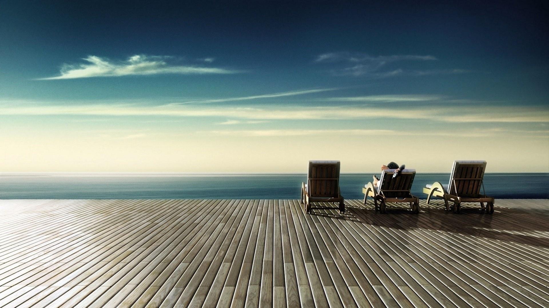 Relax Wallpaper