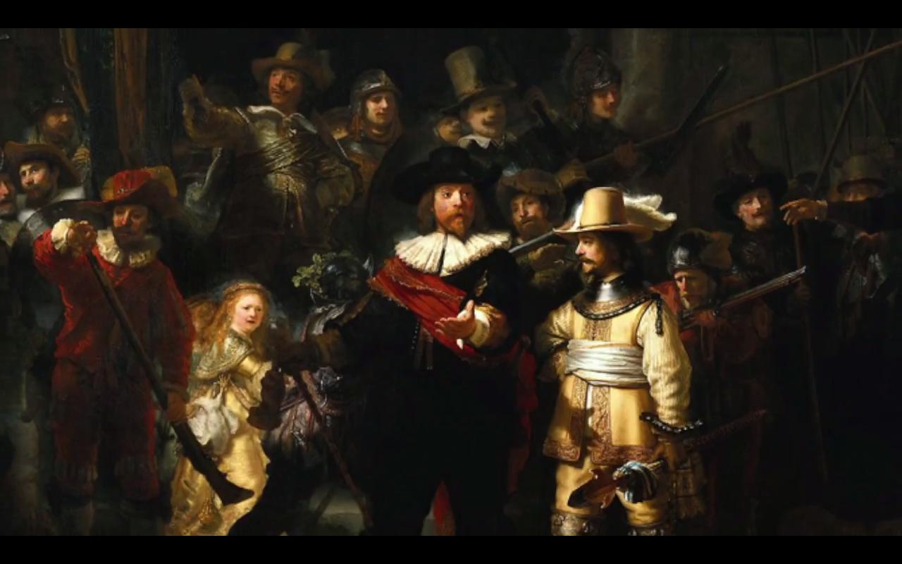 Prev|Next. Rembrandt