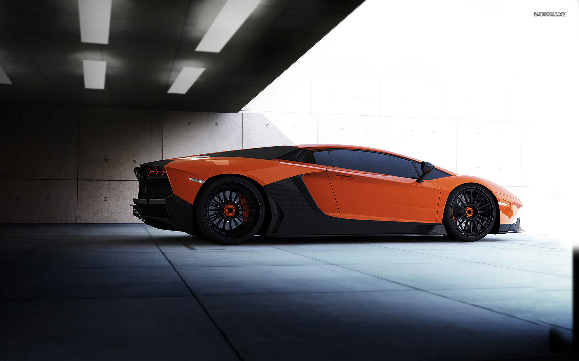 Renm Lamborghini