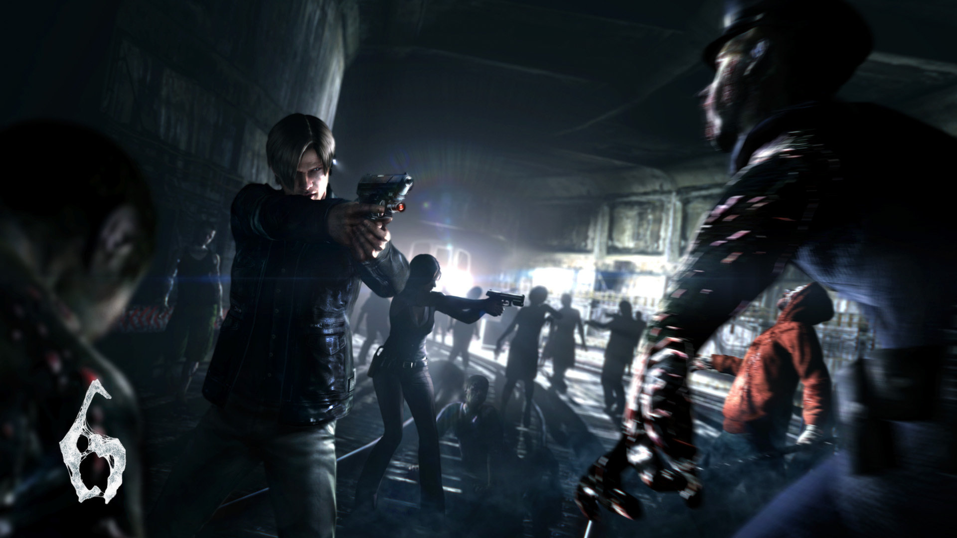 Fantastic Resident Evil Wallpaper 3780
