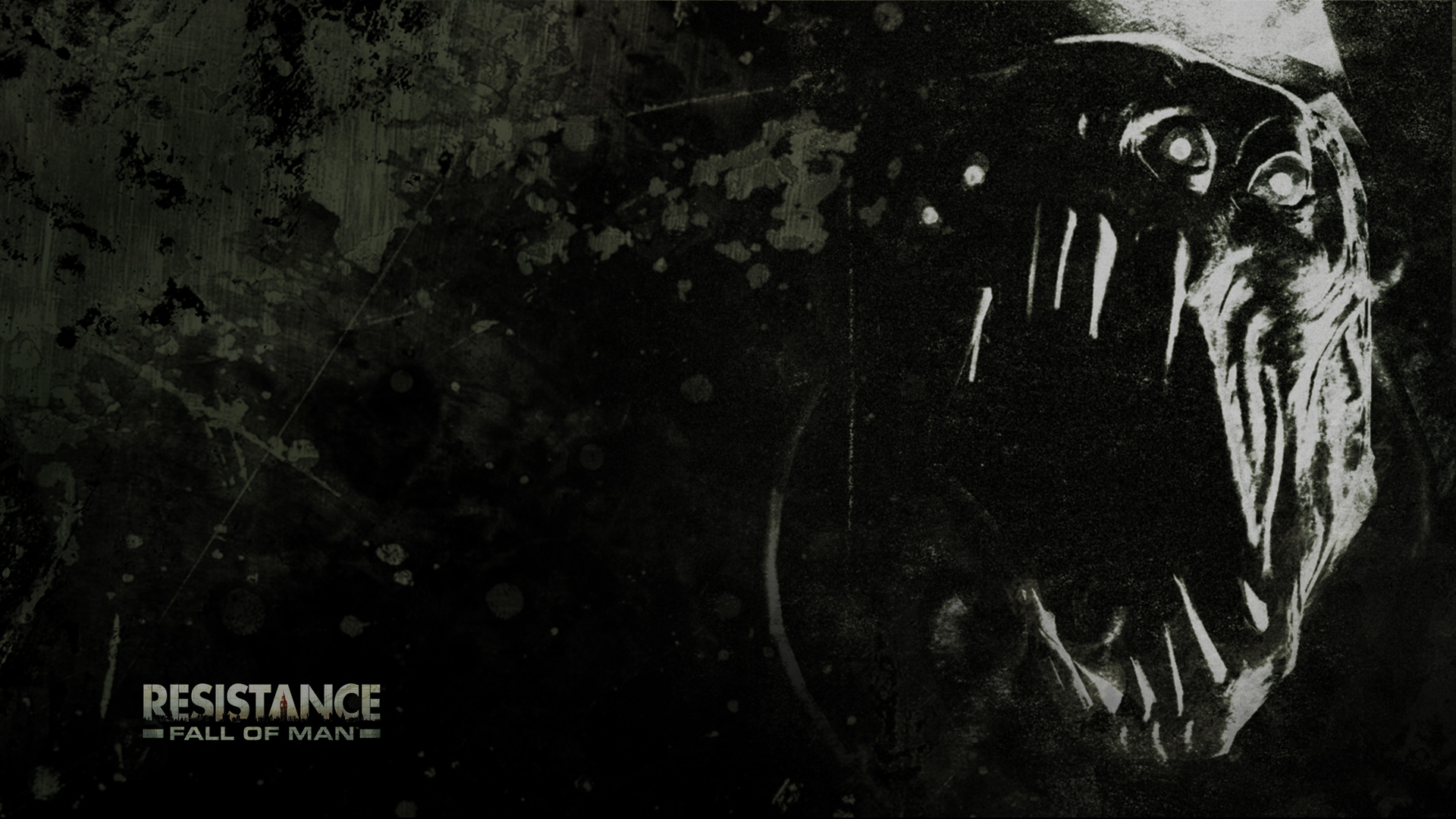 Resistance Wallpaper 34908 1680x1050 px
