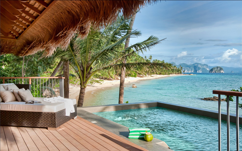Resort philippines