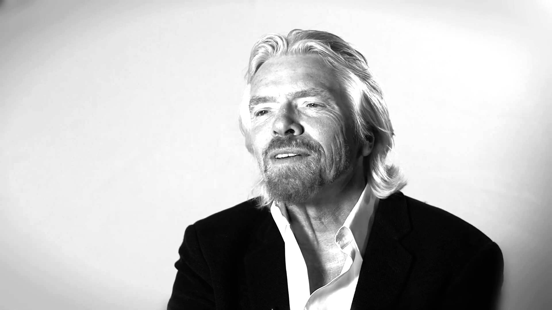 Story of the Week | Sir Richard Branson | WSJ Startup of the Year