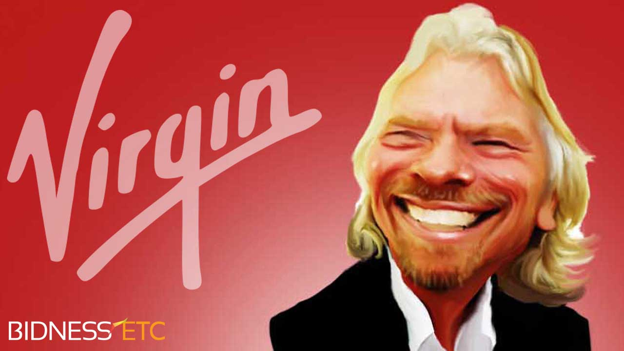 6 Leadership Lessons From Sir Richard Branson
