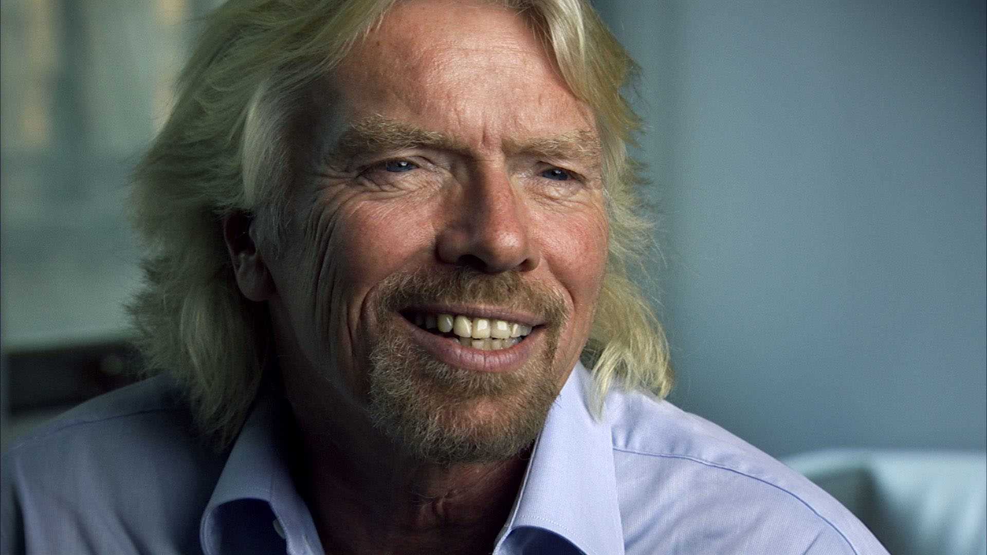 The Wild and Crazy Career Paths of 5 Self-Made Billionaires | DayLoL.com