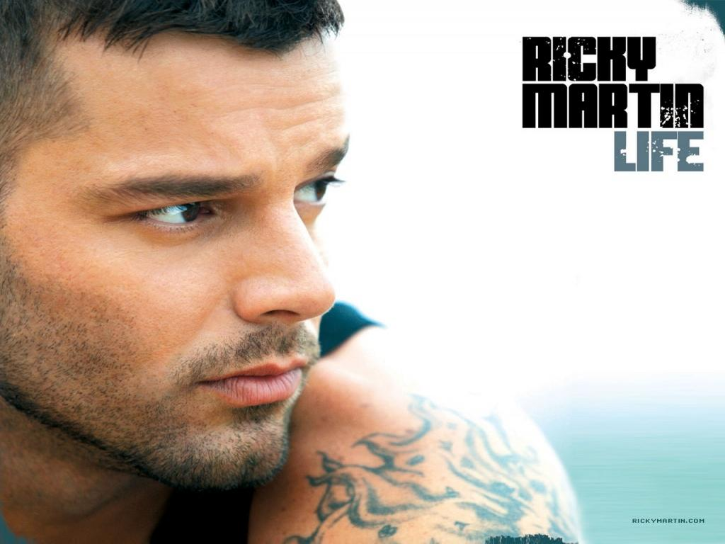 ricky martin report The report reads: multi-platinum artist enrique martin morales, known by the  stage name 'ricky martin', died at 430pm eastern time while.