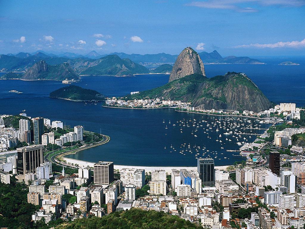 Brasil Rua Capitão Felix, nº 110, CEP: 20920-310 Estado do Rio de Janeiro, RJ
