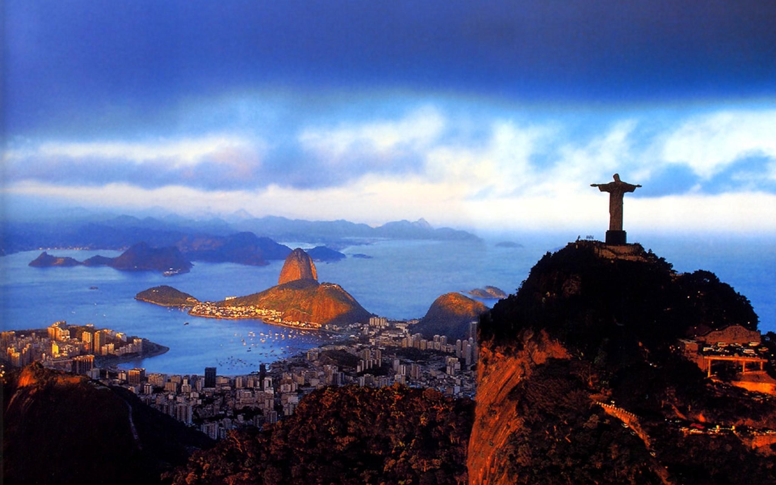 Rio De Janeiro HD Wallpapers