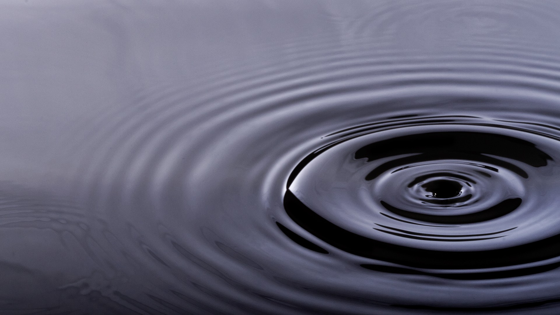 Ripples Background