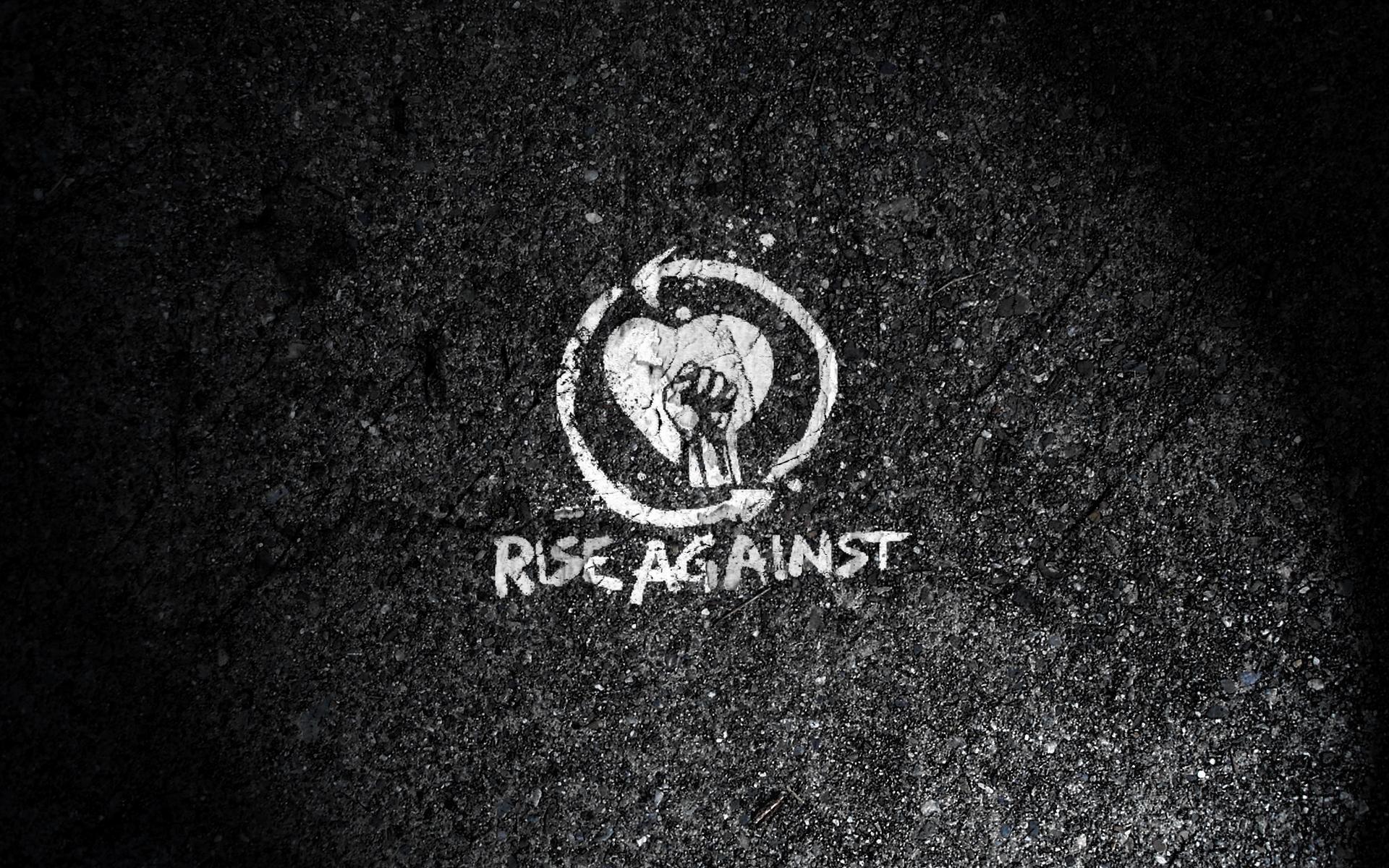 Rise Against Res: 1920x1200 / Size:1699kb. Views: 46547