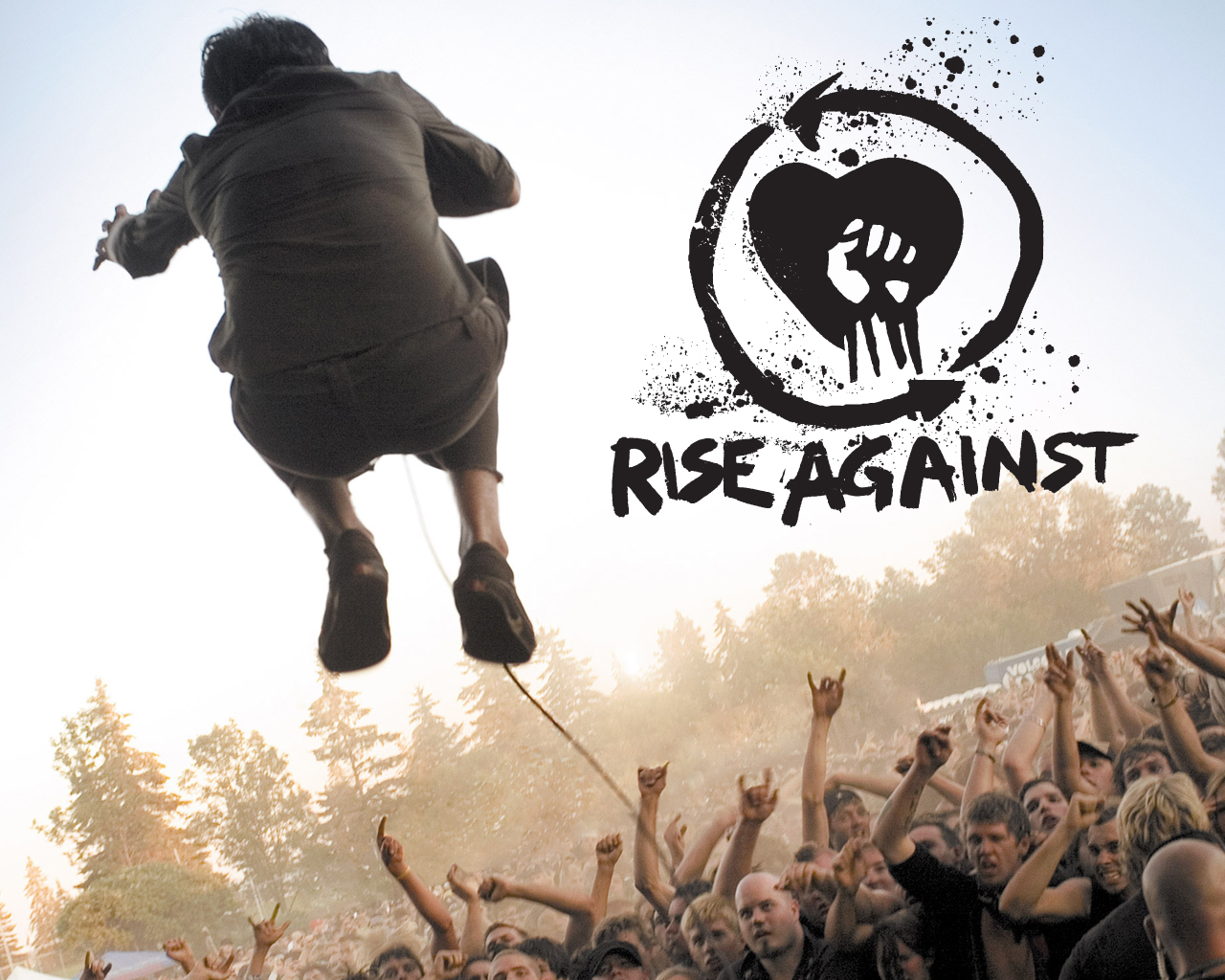 Rise Against Rise Against