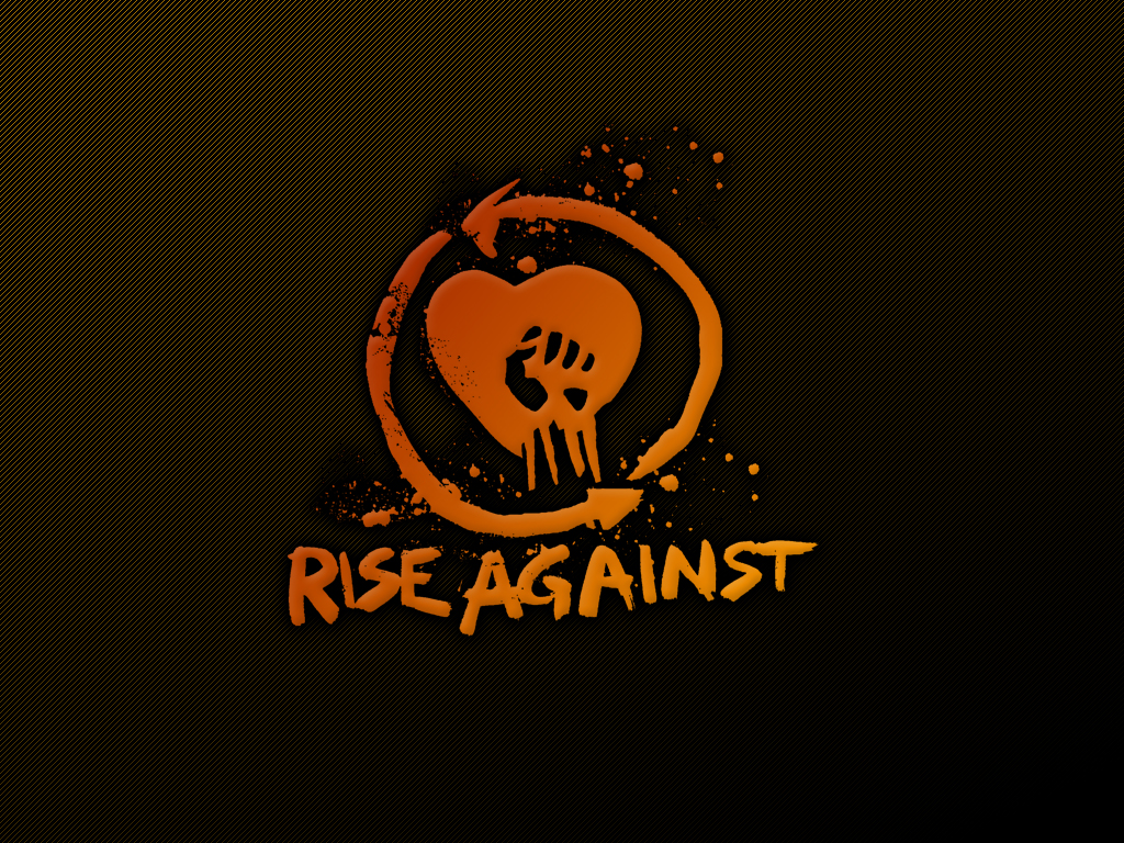 Rise Against Wallpaper