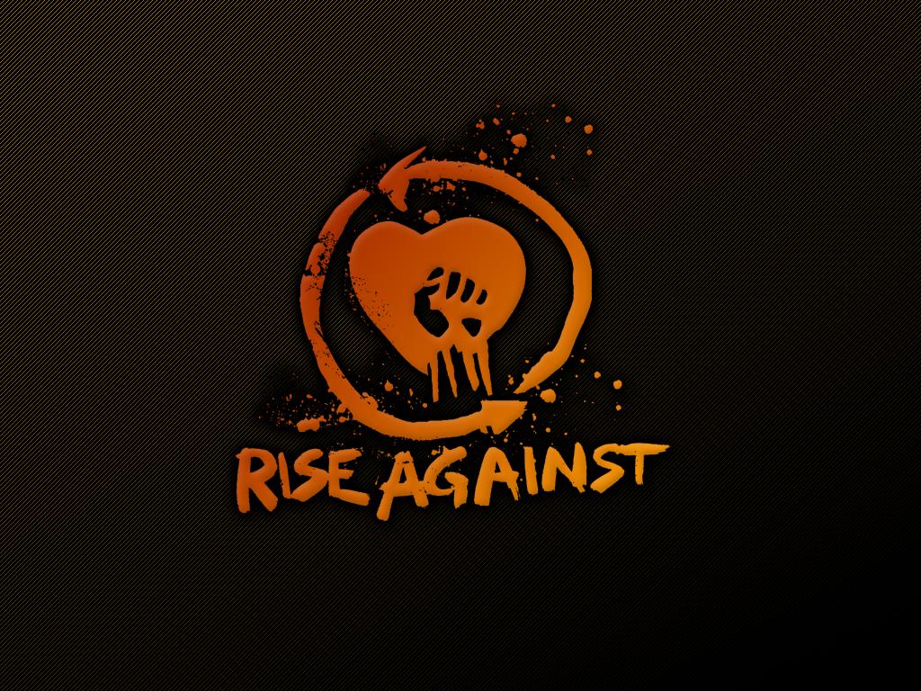 Rise Against Wallpaper
