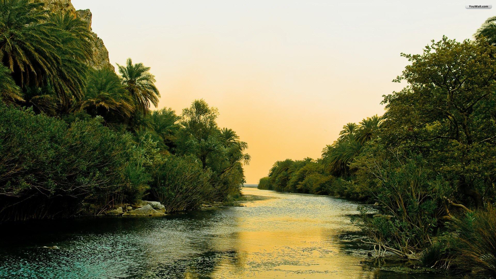 River Wallpaper HD (252)