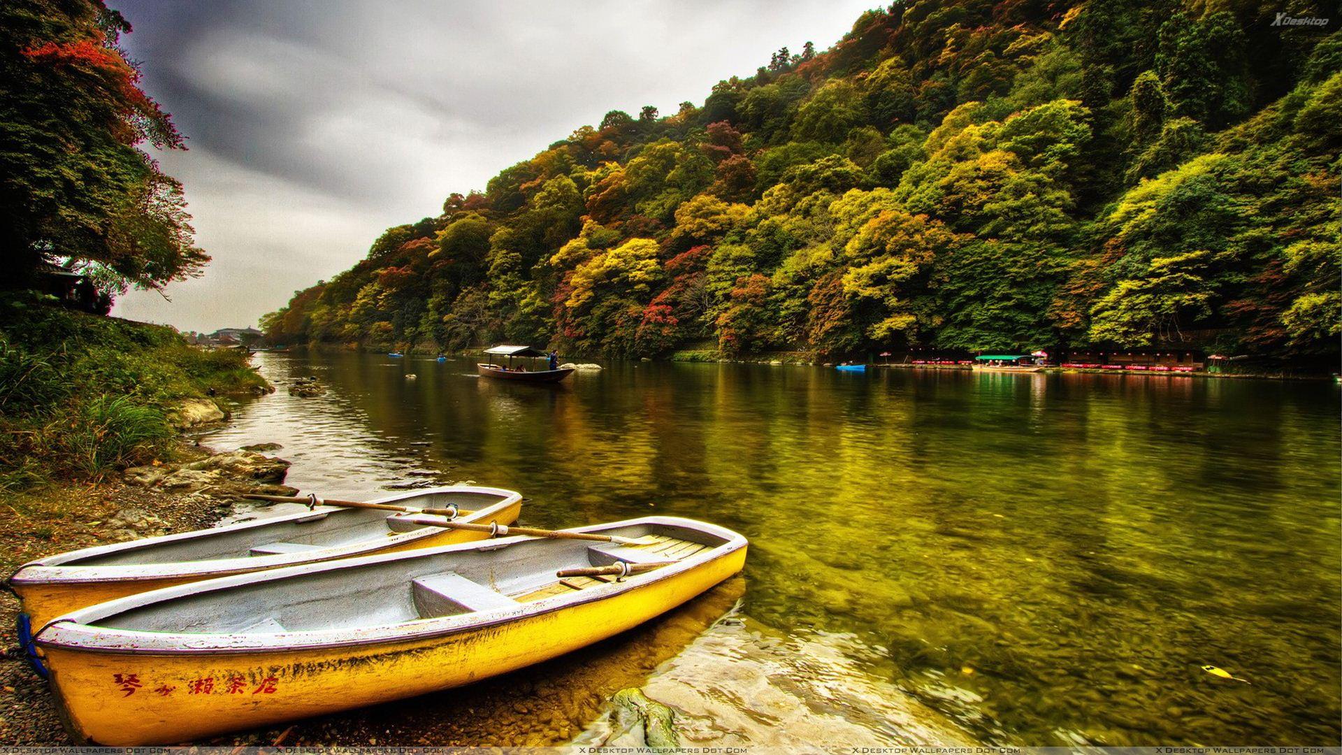river nature hd wallpapers beautiful desktop images widescreen