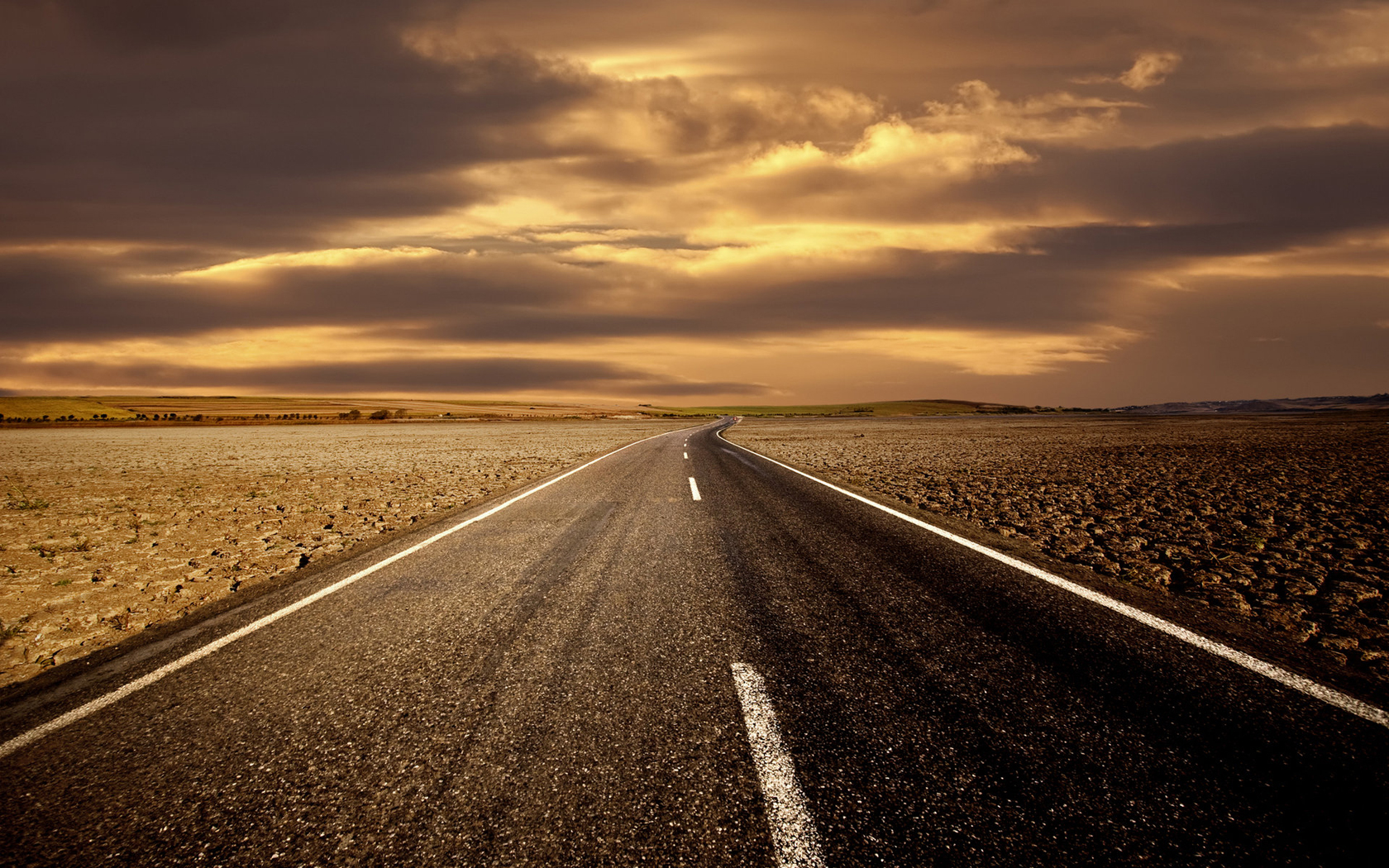 road in desert hd place natural wallpapers
