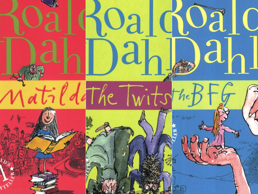 Today is Roald Dahl day, the annual marketing push… sorry, I mean opportunity to celebrate the birthday of the man who remains Britain's best-loved ...