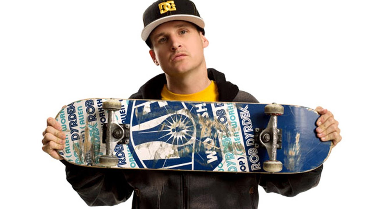 Skateboarding Film Inspires Rob Dyrdek & More! - GUEST LIST ONLY